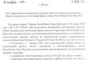 Изменение размера взноса на капитальный ремонт с 01.01.2021